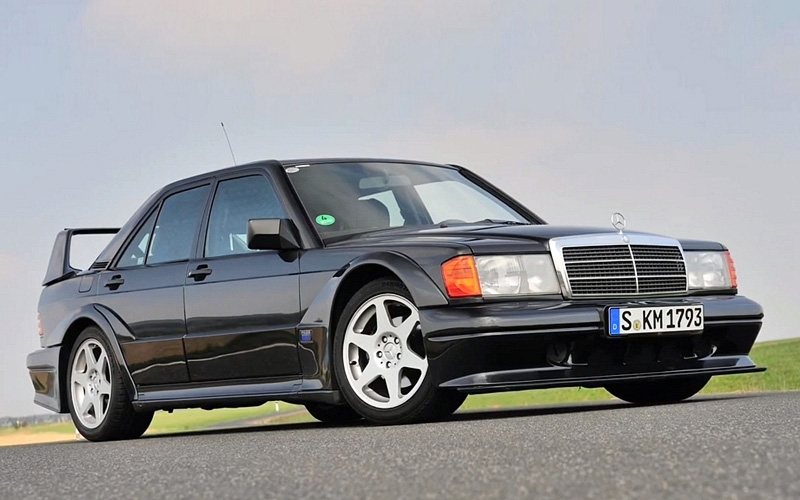 Mercedes-Benz 190 E 2.5 - 16 Evolution II.jpg